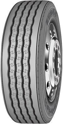 ST244 Tires