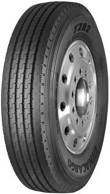 Y202: Trailer Tires