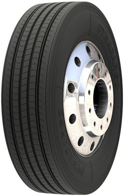 Y208 FE: All-Position Tires